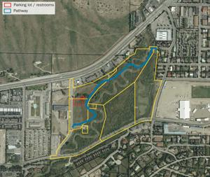 Parks and Rec to vote on Karns Meadow park plan