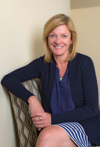 Susan Eriksen-Meier