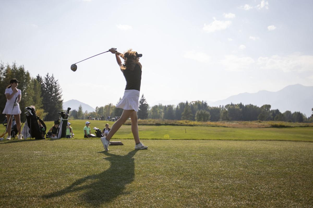 JHHS golf team gears up for state
