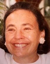 Obituary - Sheila Reynolds Berner