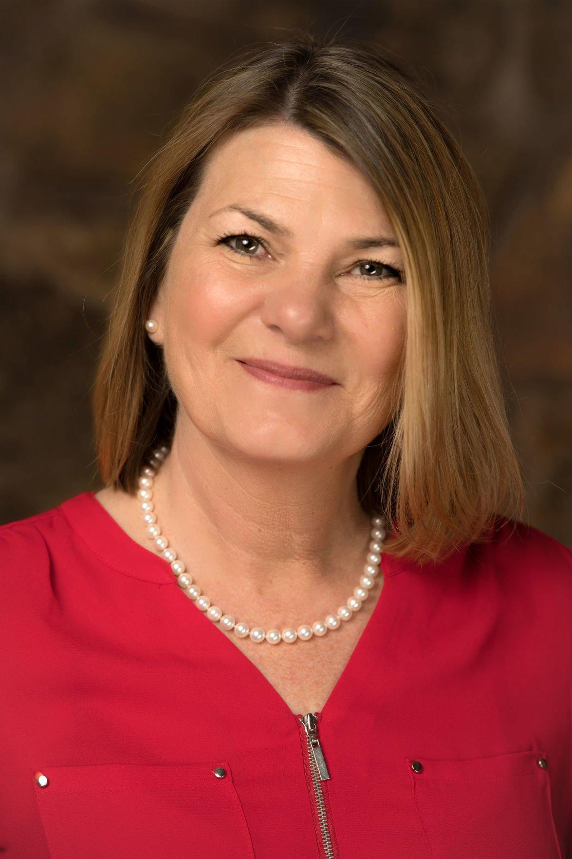 Jennie Gordon