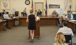 Attorney: Teton County elected officials text messaging is 'concerning'