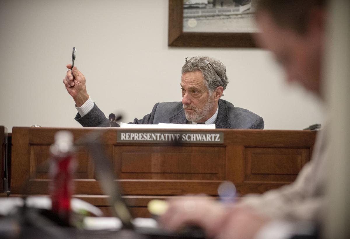 Schwartz, Yin run for re-election