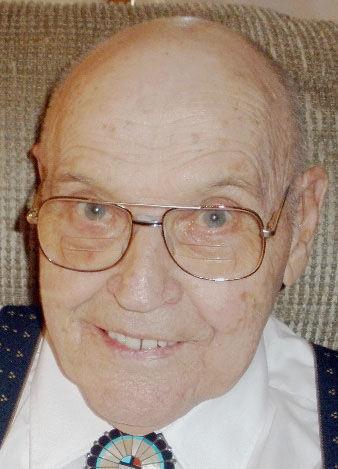 Obituary - Frederick Caresia