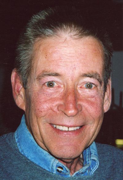 Obituary - John Crooks