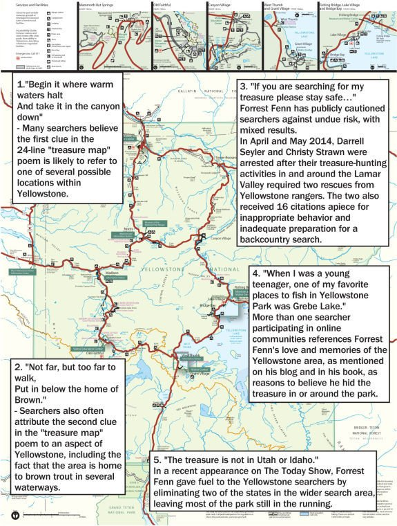 Yellowstone's hidden golden opportunity | Features | jhnewsandguide com