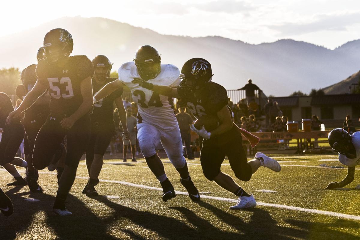 Jackson football