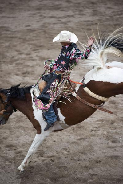 Teton County Fair Rodeo