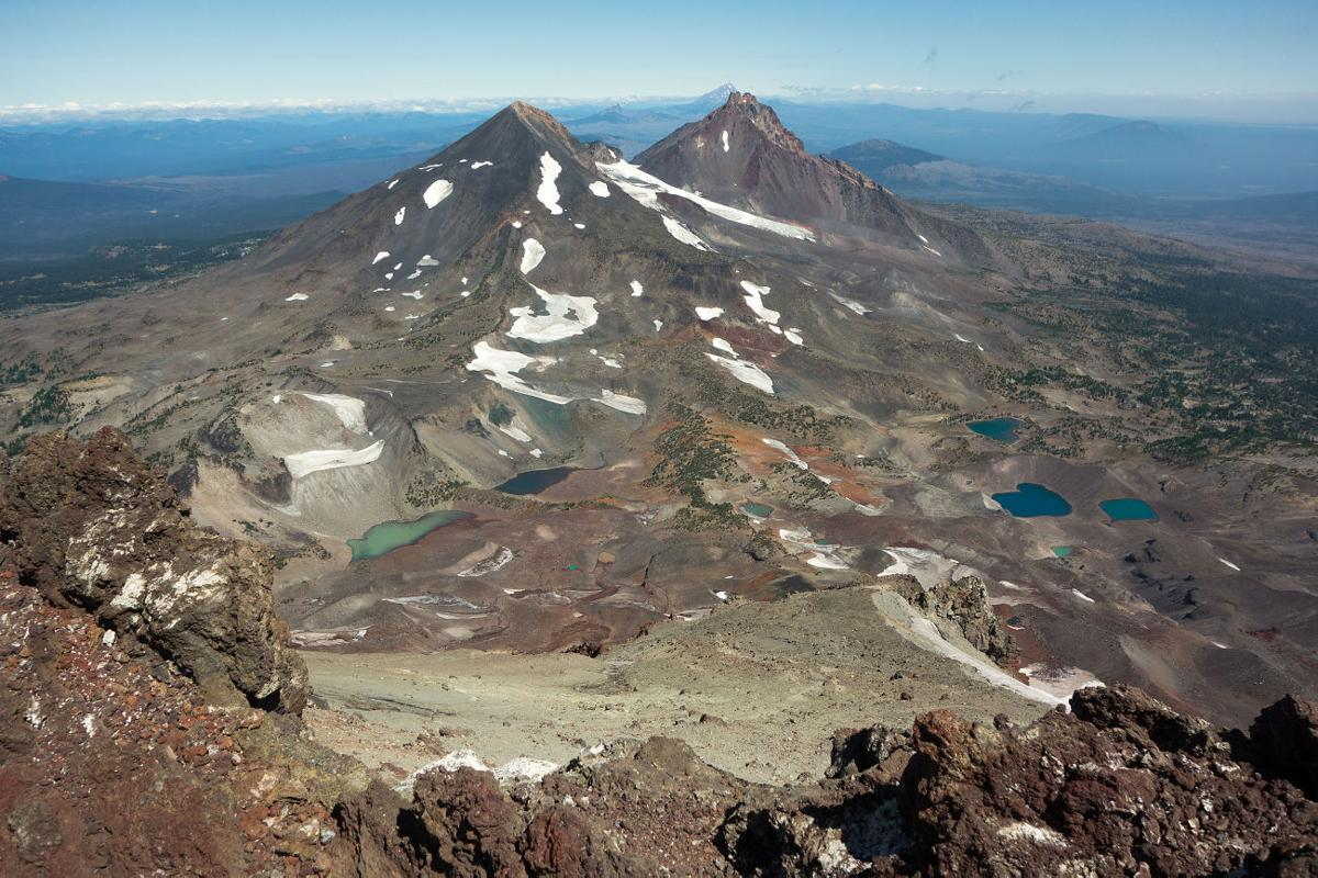 Bend, Oregon offers hiking, beer on tap | Excursion