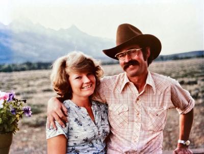 Obituary - Patricia Caldwell