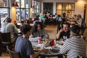 Applicants swamp Restaurant Employee Relief Fund; platform will reopen Monday