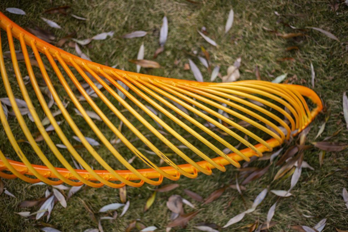 Elk Shed Climbable Sculpture