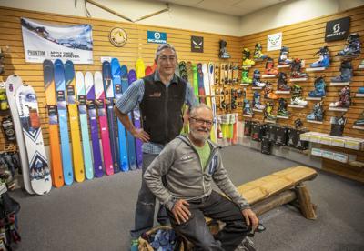 Teton Mounteering sold