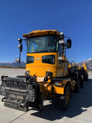 Airport nets $173K in settlement funds for plow
