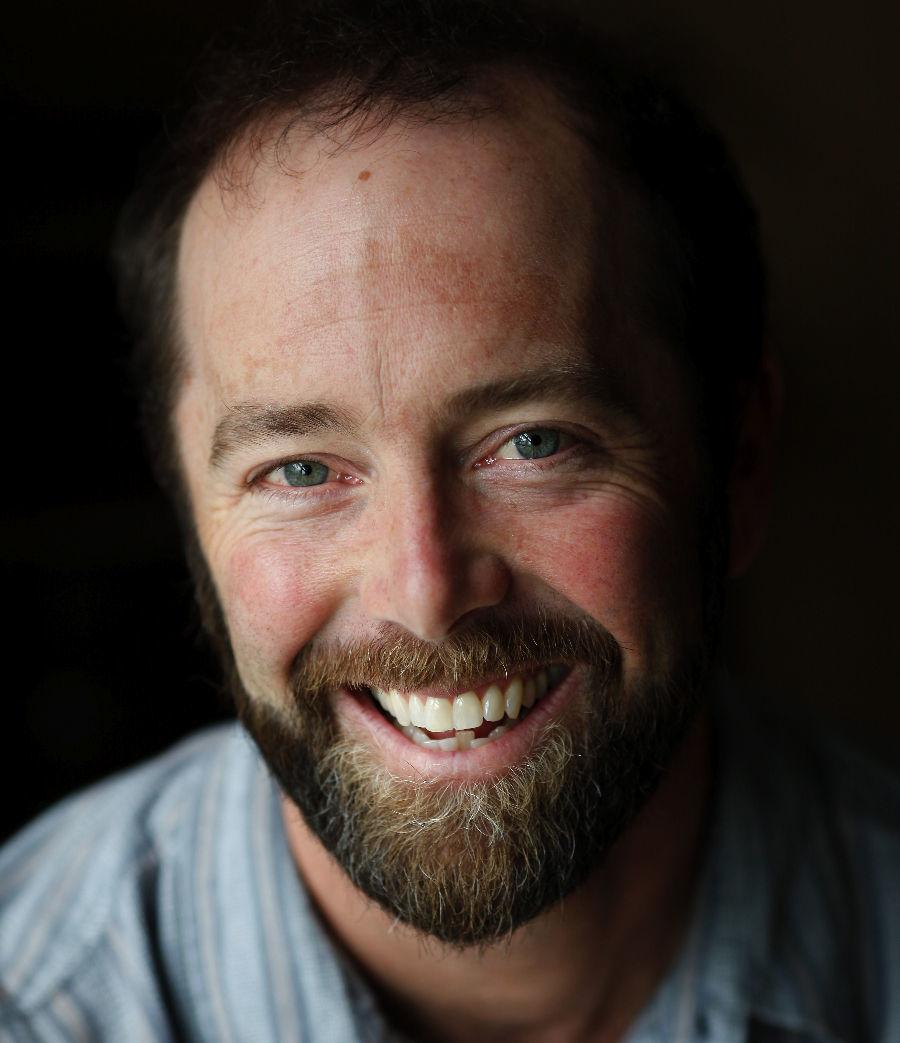 Jim Stanford