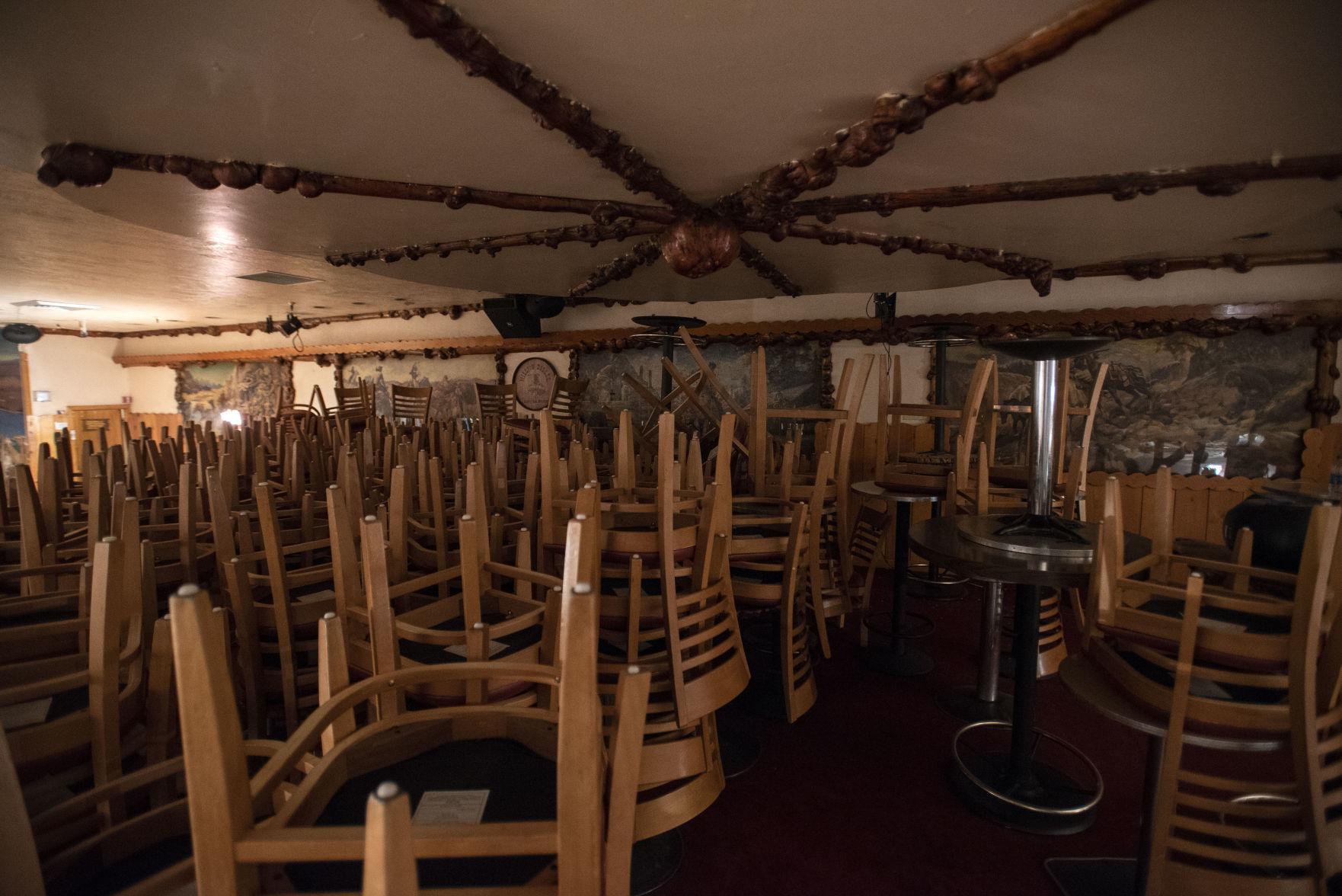 gallery million dollar cowboy bar restoration galleries rh jhnewsandguide com