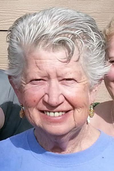 Obituary - Gracie Pelissier