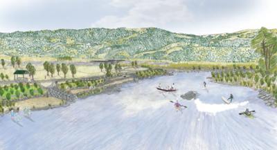 JH River Park Project