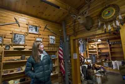 Jackson Hole Historical Society moving to Genevieve block