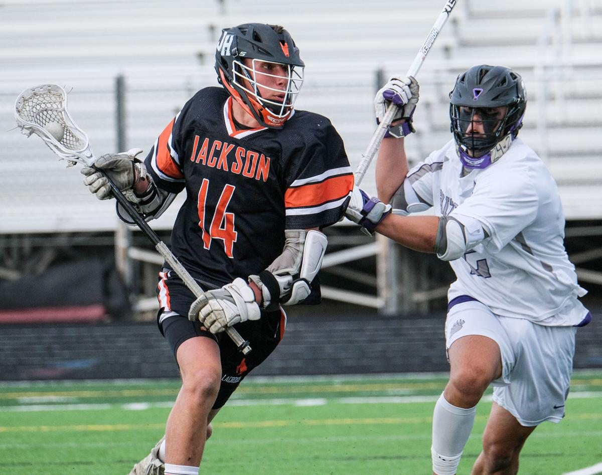 Jackson lacrosse