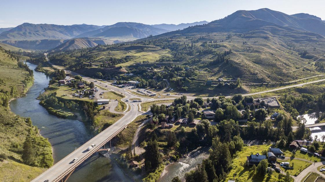 Hoback drinking water research underway - Jackson Hole News&Guide