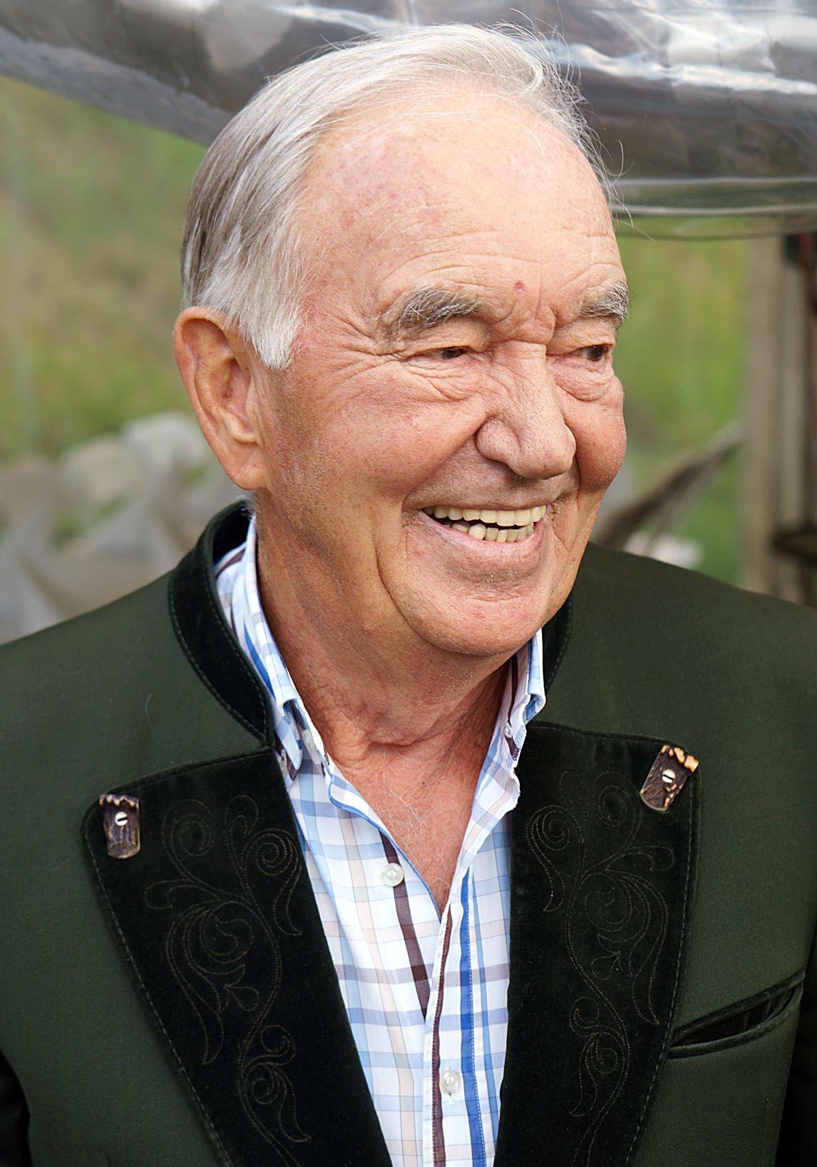 Bernhard Rietmann