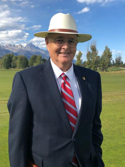Obituary - Terry Rogers