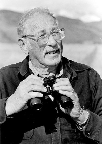 Bert Raynes