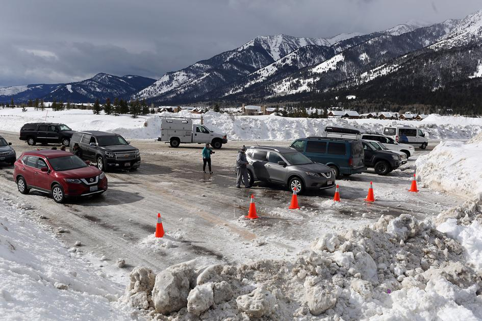 County Declares State Of Emergency For Teton Village Area