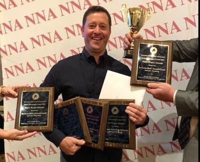 News&Guide earns 2019 award for 'best newspaper' for its circulation class