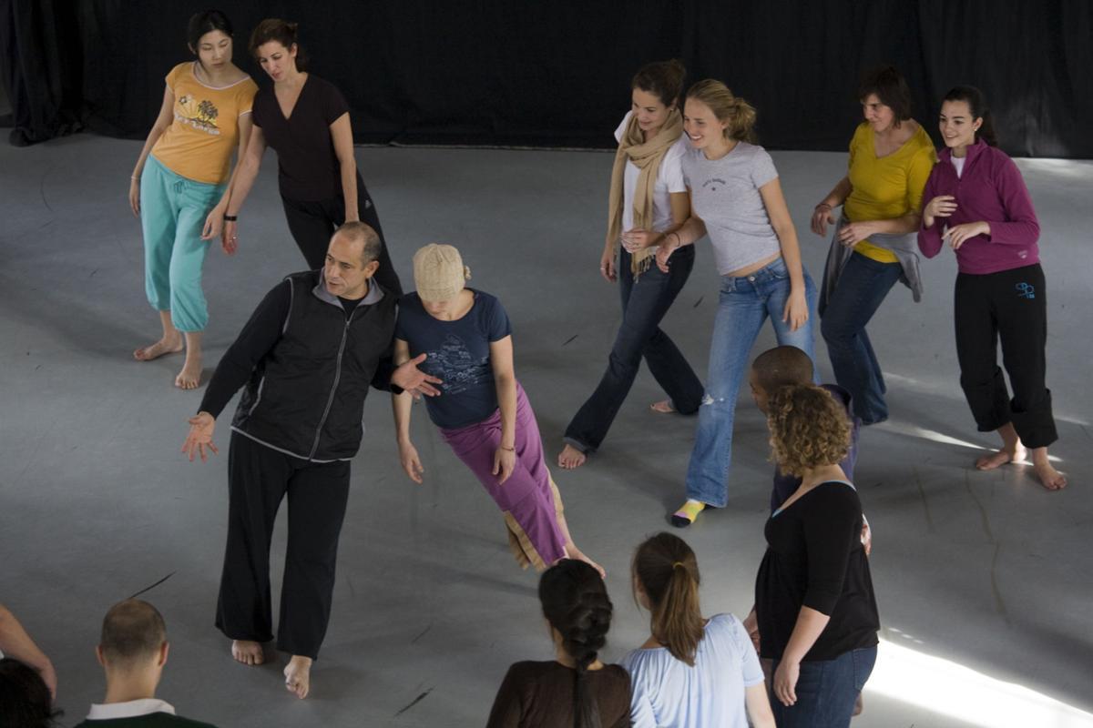 David Dorfman Dance