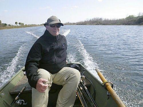 Johnboat delivers exceptional dose of deja vu | Outdoors