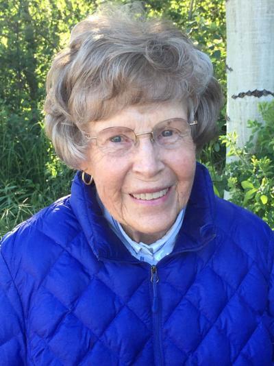 Obituary - Barb Van Genderen
