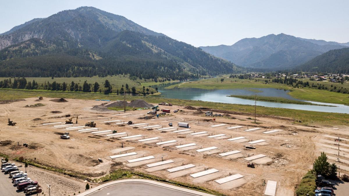 Alpine Valley RV Resort