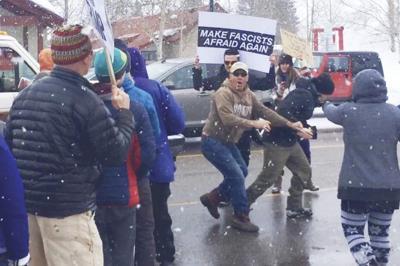 Teton Valley Women's March