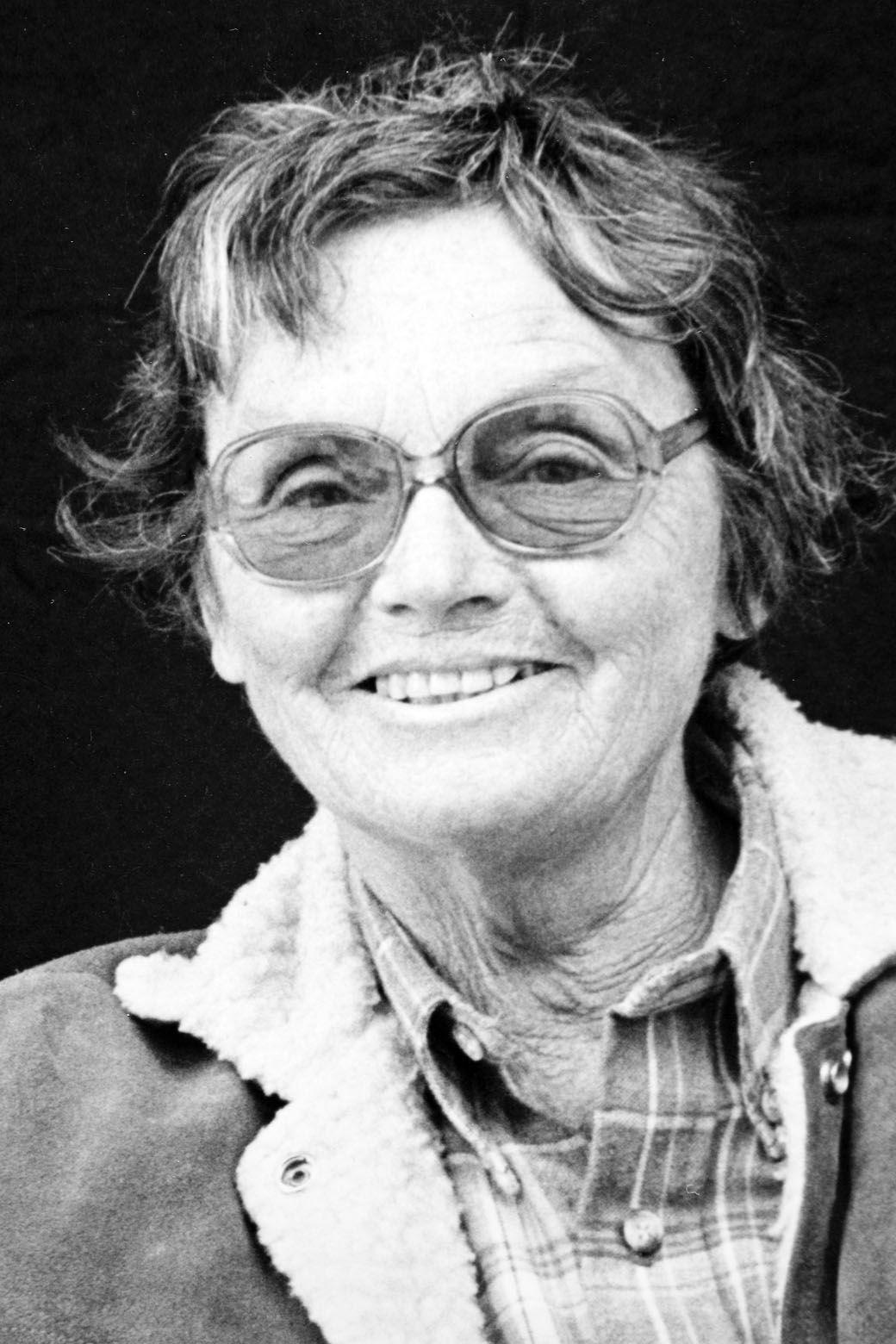 Virginia Huidekoper, 1982