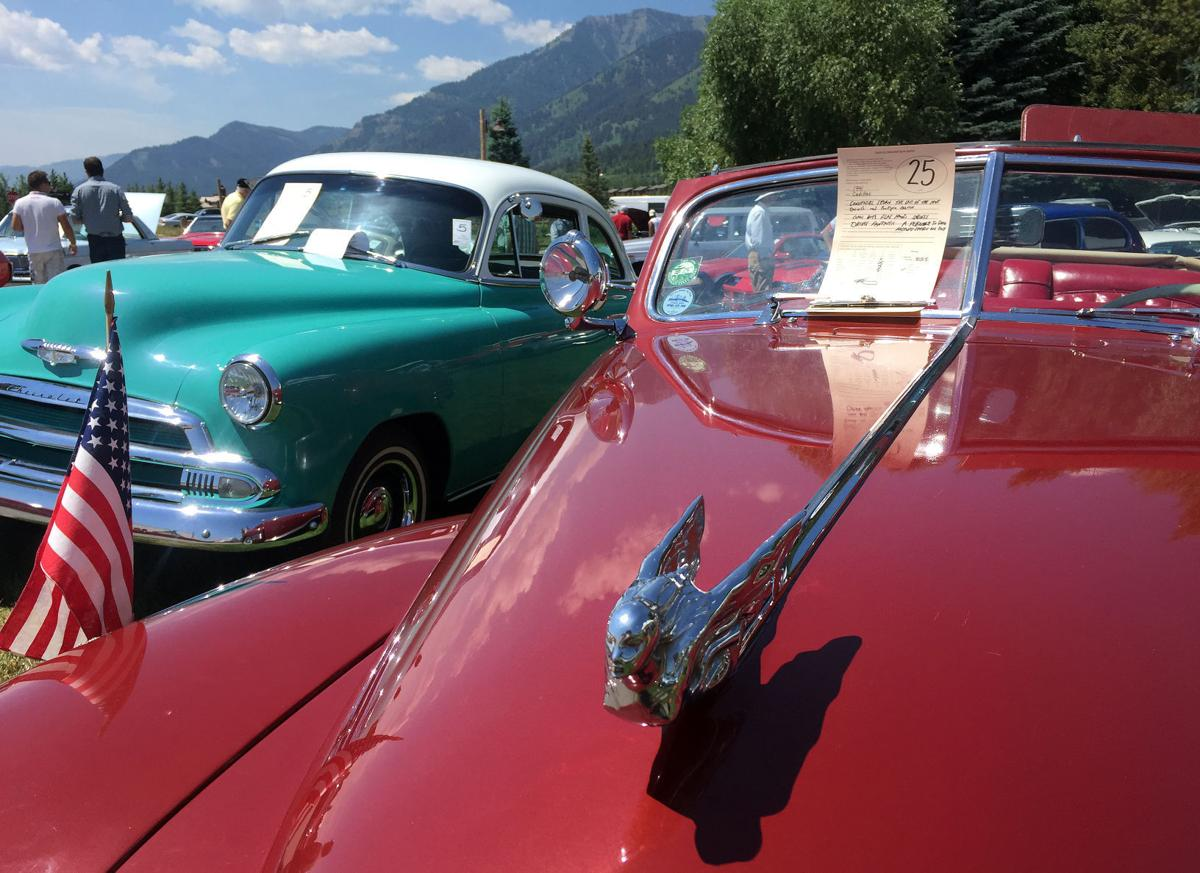 Silver Auctions Gears Up For Classic Car Show Events
