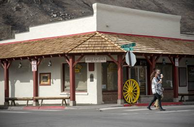 Jackson Hole Historical Society and Museum lawsuit