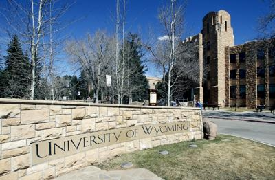 University of Wyoming Tuition (copy)