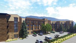 Sagebrush apartments could soon break ground