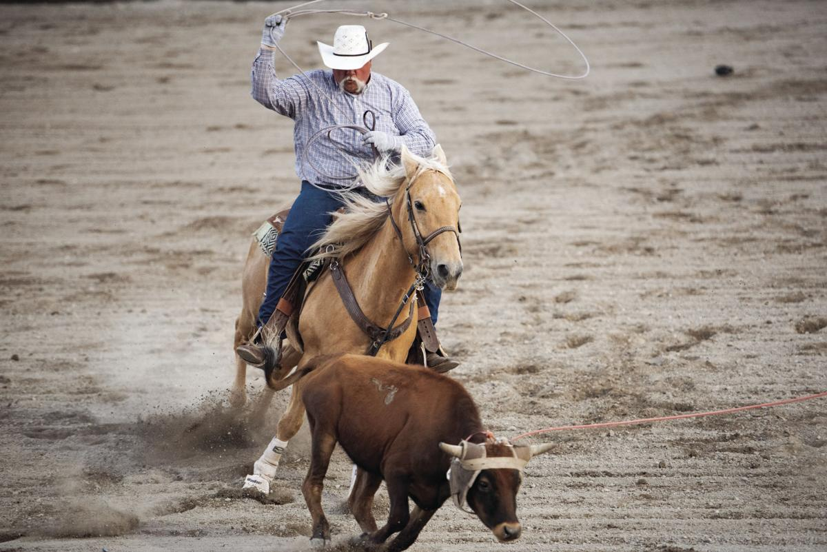 Jackson Hole Rodeo