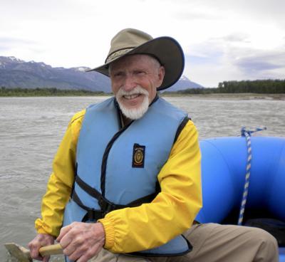 Obituary - Robert Bruce Stevens