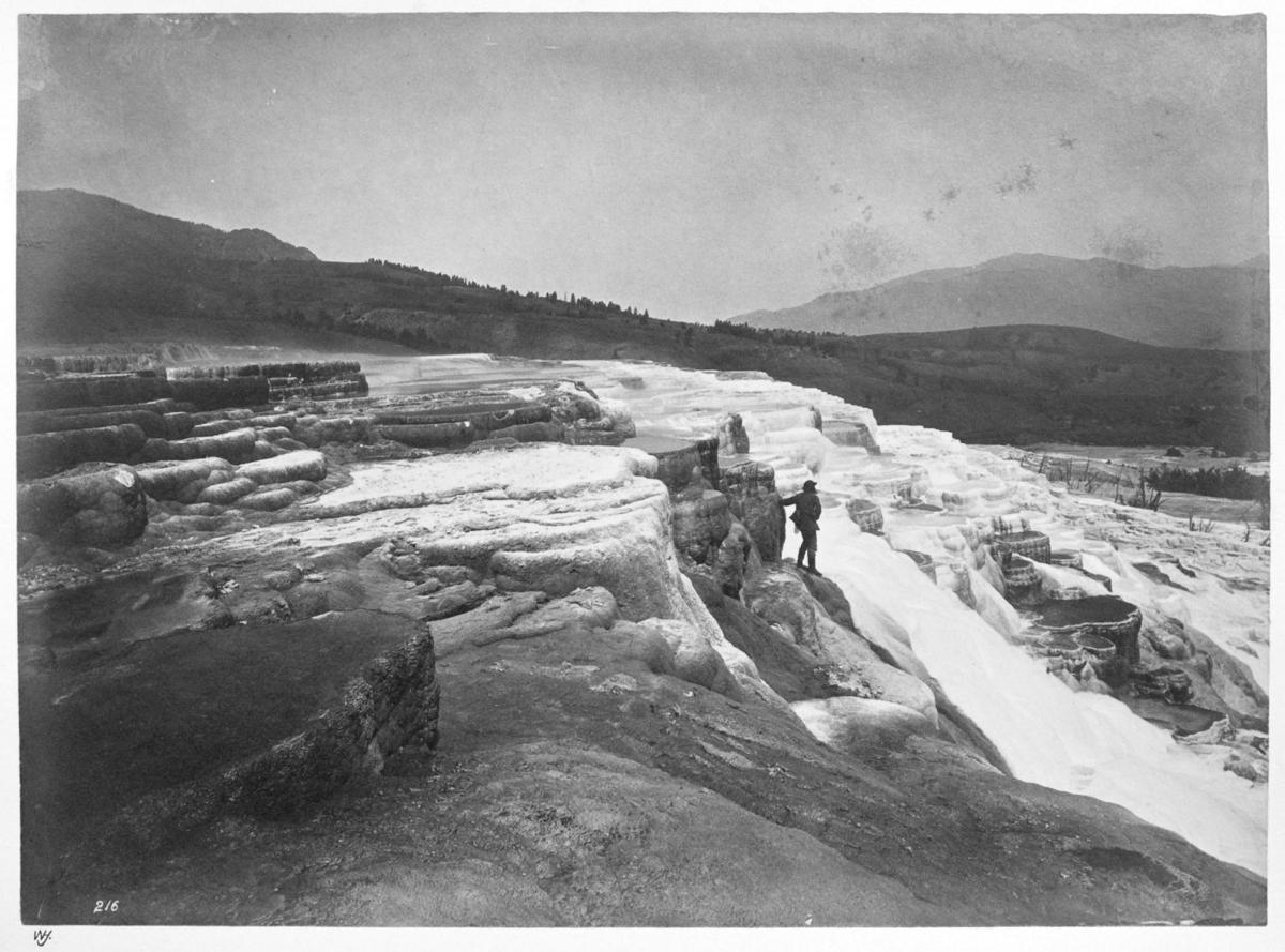 150th anniversary of the 1871 Hayden Survey