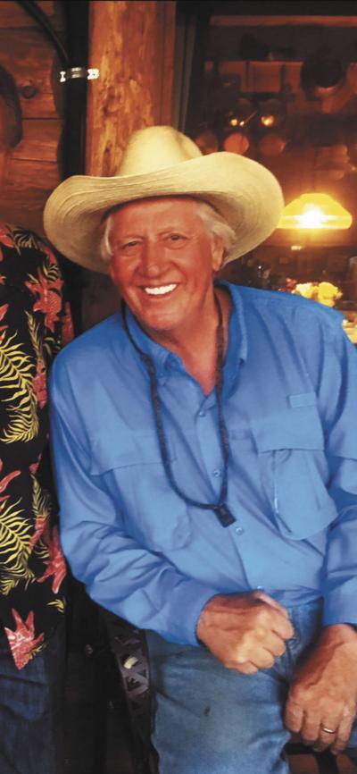 Obituary - Harv McMillan