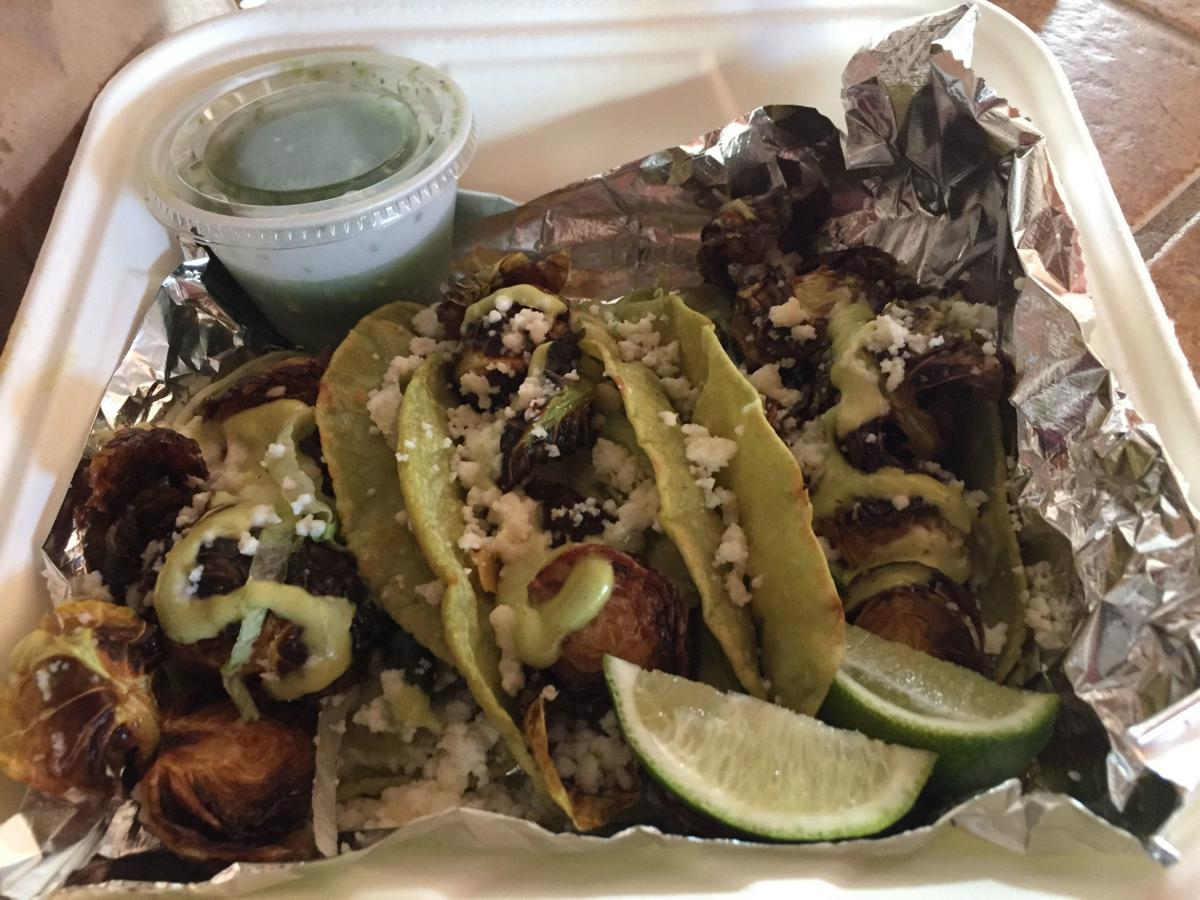 Hatch Taqueria and Tequilas takeout