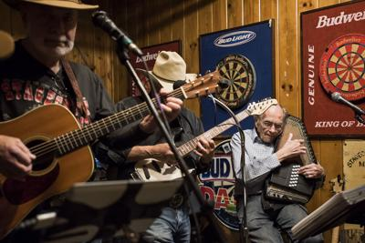 Stagecoach Band's 50th Anniversary Show