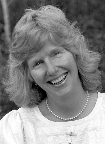 Obituary - Mary Louise McGraw Breitenbach