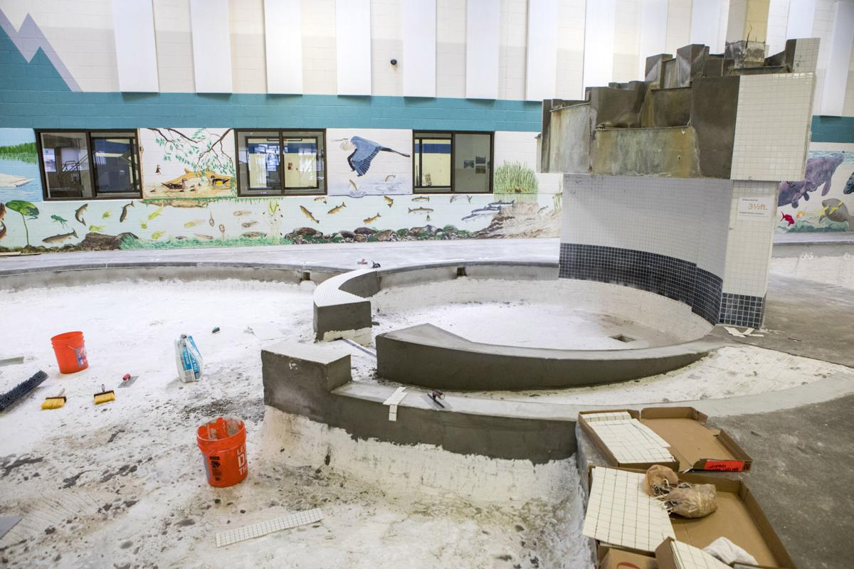 Parks and Rec moves forward with expansion and renovation contract ...