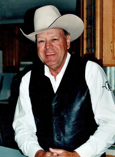 Obituary - Chet Wheeldon