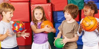 Kids' Rec Center Take Over-Parents' Night Out!